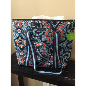 NWT Vera Bradley Cooler Tote in Marrakesh